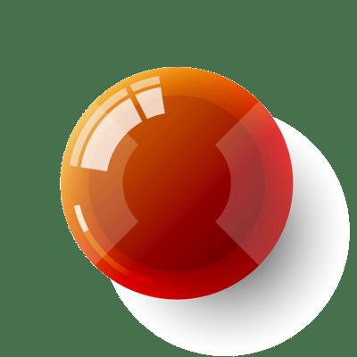Amber Ball